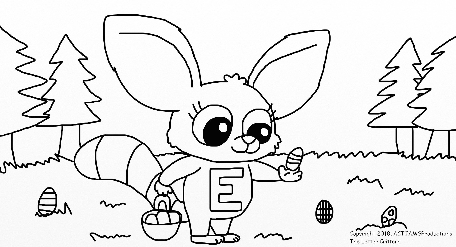 coloring page 10
